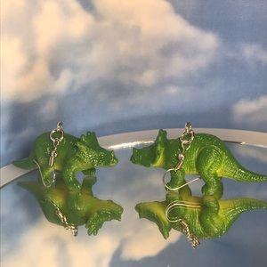 Dinosaur Earrings!!!(Set 5 of 10)